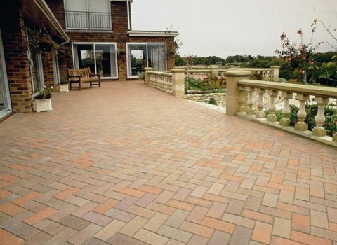 Clay Paver Range Guide