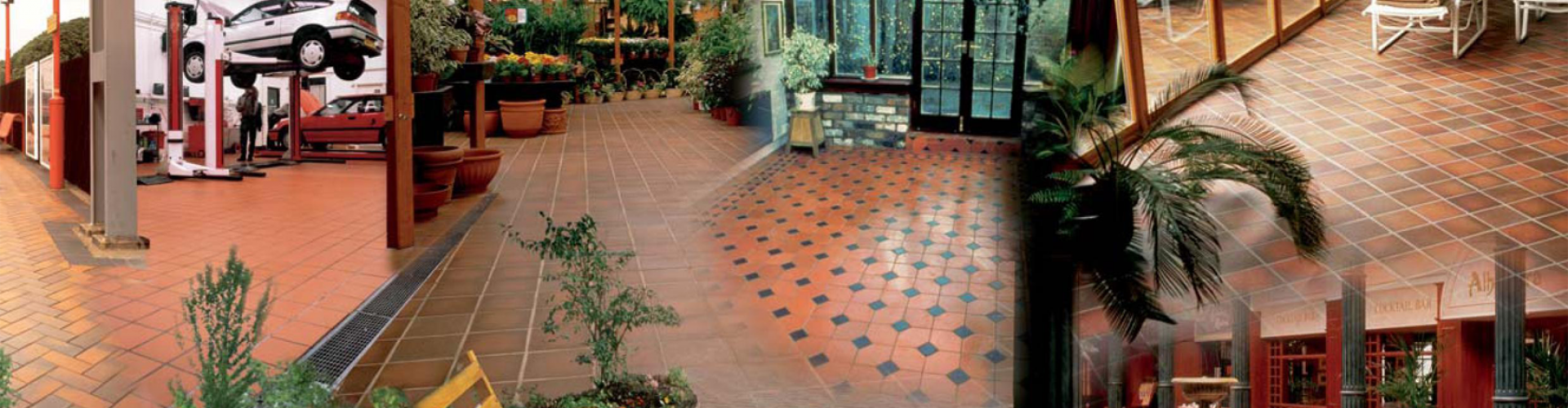 Dennis Ruabon Tiles Over 125 years of craftsmanship
